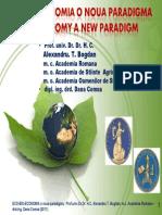 11 ECO-BIO-ECONOMIA o Noua Paradigma