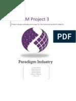 119com - project 3 final report
