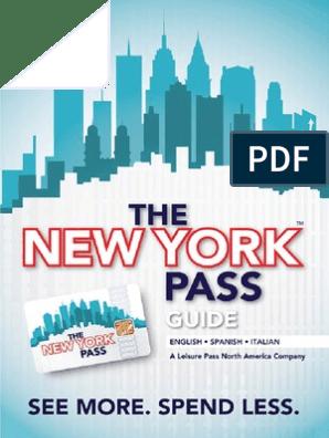 Nyp Guidebook Esi