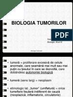 Biologia tumorilor