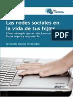 Las Redes Sociales en La Vida de Tus Hij@s