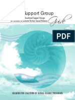 Ips v Support Group Guide 2009