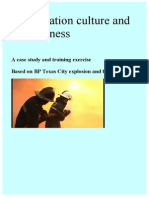 Organisation Culture & Mindfulness_BP Texas Case Study