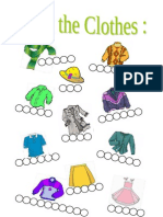 Clothing NameTheClothes