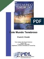 Frank E. Peretti - Este Mundo Tenebroso - Vol. 1