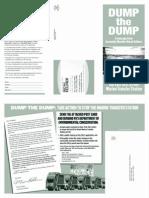 Dump the Dump Mailer