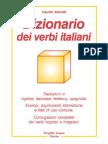 1 Dizionario Dei Verbi Italiani