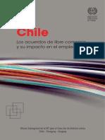 Chile. Los Acuerdos de Libre Comercio y Su Impacto en El Empleo