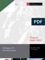 TWC DC Program Guide