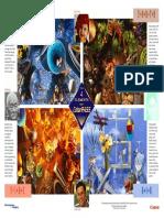 A3 Elements Composite