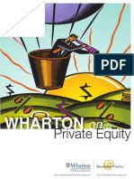 Private Equity After the Downturn