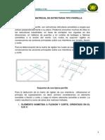54643999 Analisis Matricial de Estruturas Tipo Parrilla