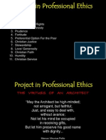Project Finals