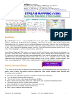 26.Value Stream Mapping (VSM)