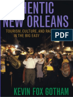 Authentic New Orleans - Chapter 2