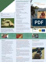 FARM-Africa Project - Weaving a Way Forward