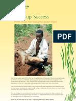 FARM-Africa Strategy
