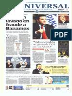 Gcpress Portadas Medios Nacionales 04 Mar 2014