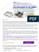 27.Single Minute Exchange of Die SMED