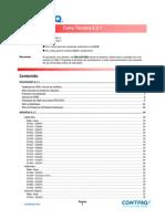 Carta Tecnica AdminPAQ 621