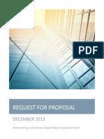Response to RFP