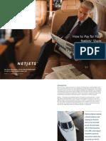 NetJets - Financial Guide