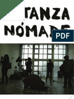 matanza nomade reseña 2013