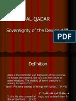 AL Qadar