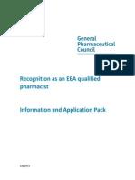 EEA Standard Information Pack July 13_1