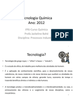 Tecnologia Química2012_2