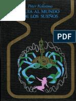Kolosimo Peter - Guia Al Mundo De Los Sueños