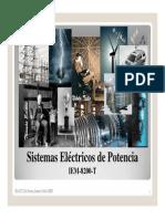 2.2 Sistemas Eléctricos de Potencia
