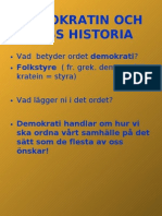 Demokratins grunder