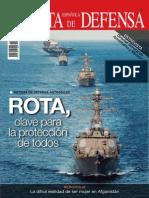 Revista de Defensa Nov2012