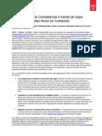 Adobe DPS EM Integration_SOLA_Aprobado