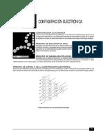 4to. Configuracion Electronica