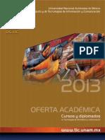 Catalogo de Diplomados