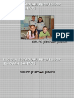 Jehovah Junior Coc