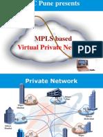 MPLS-VPN