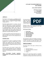 GO KART Design Report.pdf