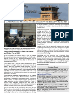 Santa Fe Airport News - Vol2ed1 - 020114
