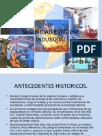 Historia de La SISO (2)