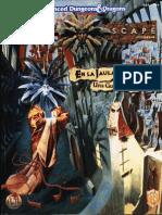 AD&D - Planescape - En La Jaula, Una Guía de Sigil