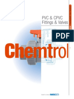 Chemtrol Pvc Cpvc
