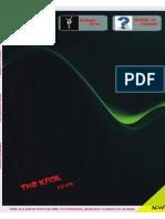 The Knol 3.0 LTS