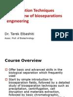 Bioseperation-12