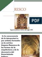Arte plateresco México