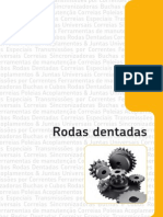 Polias Sincronizadas(rodas dentadas)