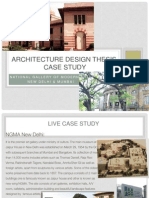 Case Study of NGMA New Delhi & Mumbai