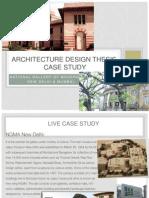 Case Study of NGMA New Delhi & Mumbai